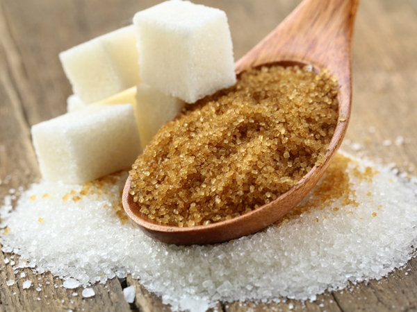 Does Sugar Harm Your Skin?