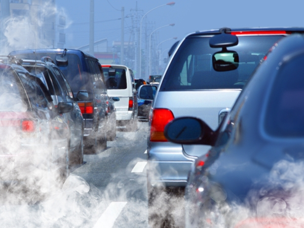 Study: Air Pollution Linked To Stroke Risk
