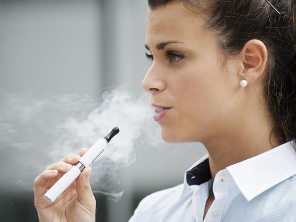 E-Cigarette Adverts Trigger Smoker Cravings