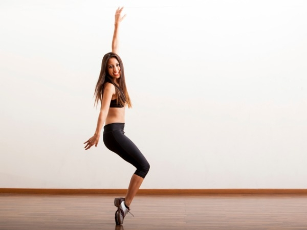 The Benefits Of Tap Dance