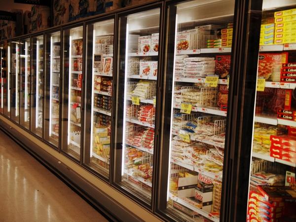 The Hidden Dangers Of Frozen Foods