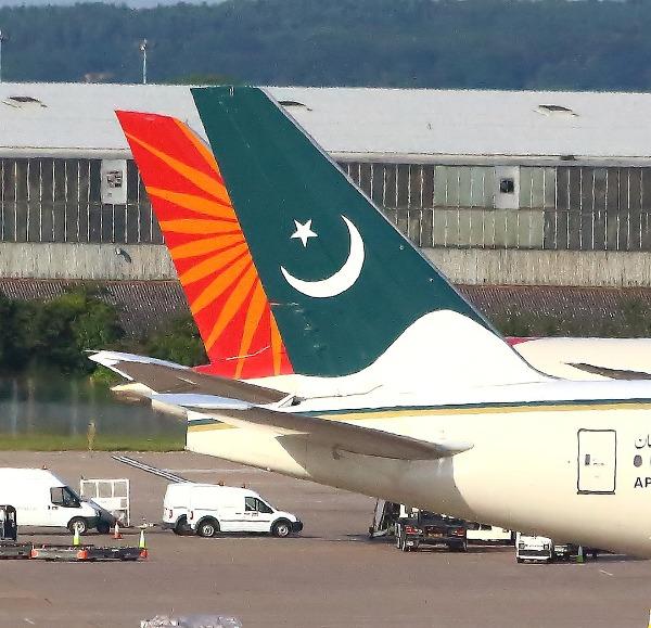 PIA Air India