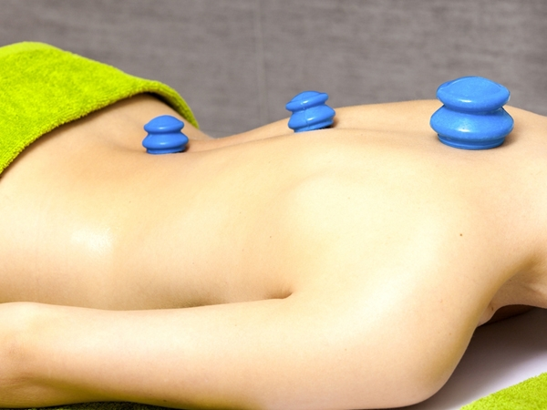 Have You Heard Of Cupping Therapy?