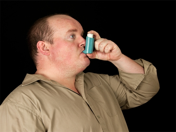 Bariatric Surgery Decreases Risk Of Asthma Attacks