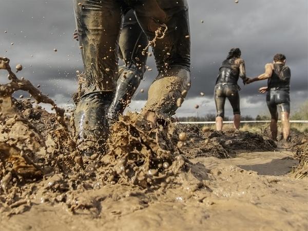 Tips For Smashing Your Mud Run