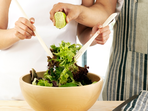 The Simple Trick To Maximise Your Iron Absorption