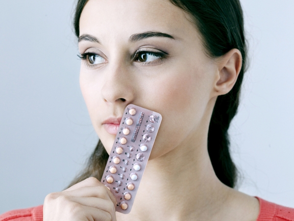 Long-Term Effects Of Oral Contraceptives