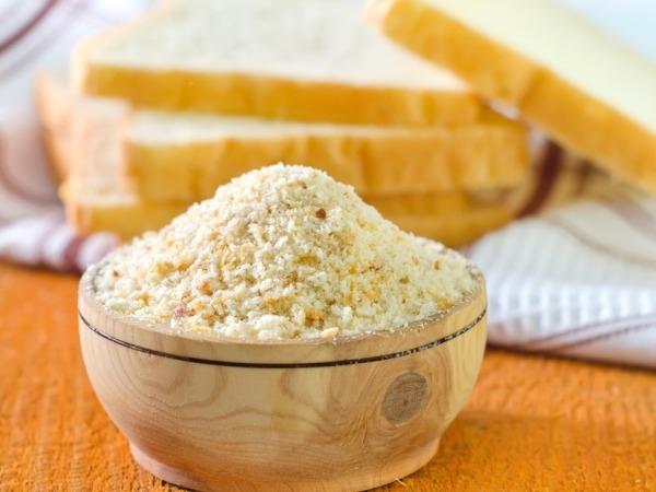 Low Cholesterol Recipe: Bread Bhurji
