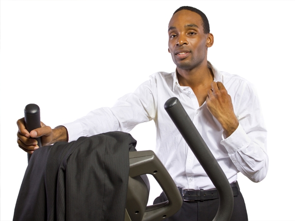 Why Companies Should Buy Employees A Gym Membership