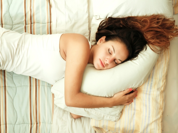 Sufficient Sleep Essential For Sexual Desire