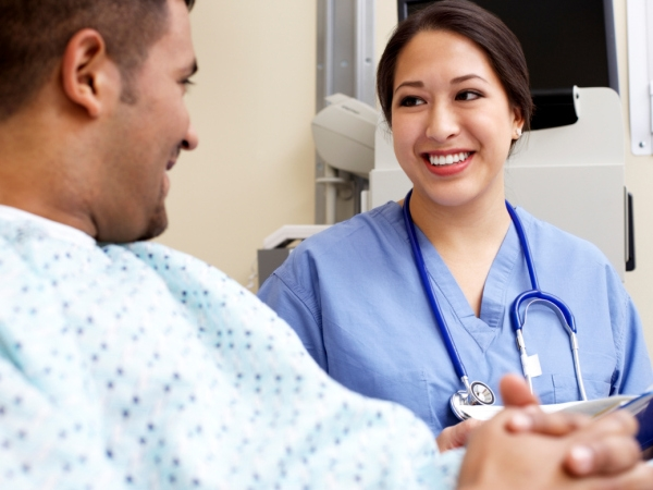 The Types Of Home Healthcare Services