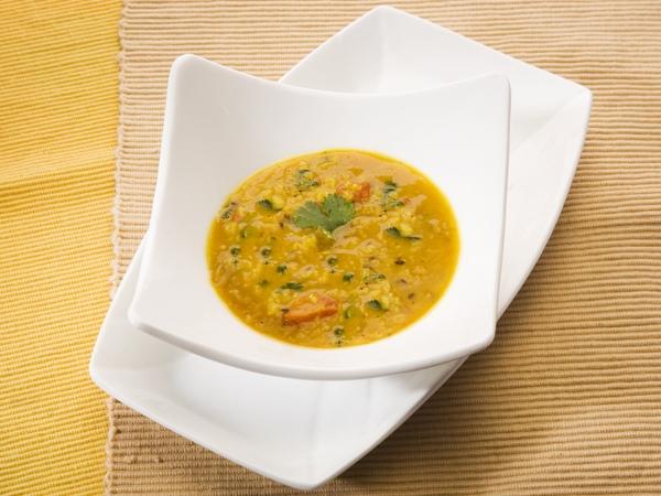 Palak Moong Dal Recipe