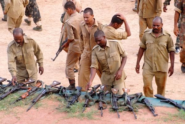 Jungle Warfare School
