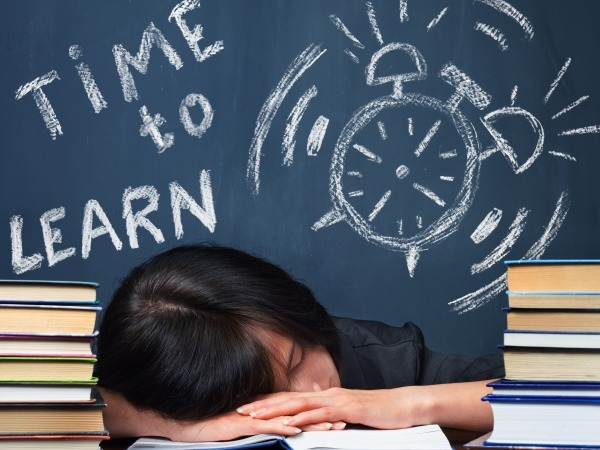 Exam Fever: What Is Exam Anxiety Disorder?