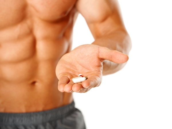 5 Nutritional Supplements Every Man Needs
