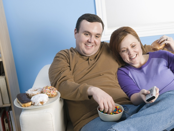 Obesity: A Leading Cause Of Infertility