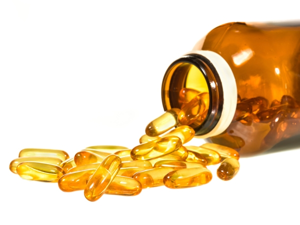 High Vitamin D Levels May Lead To Stroke