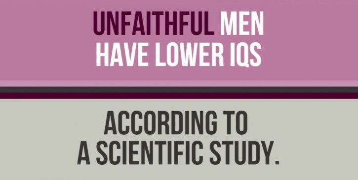 Men Facts
