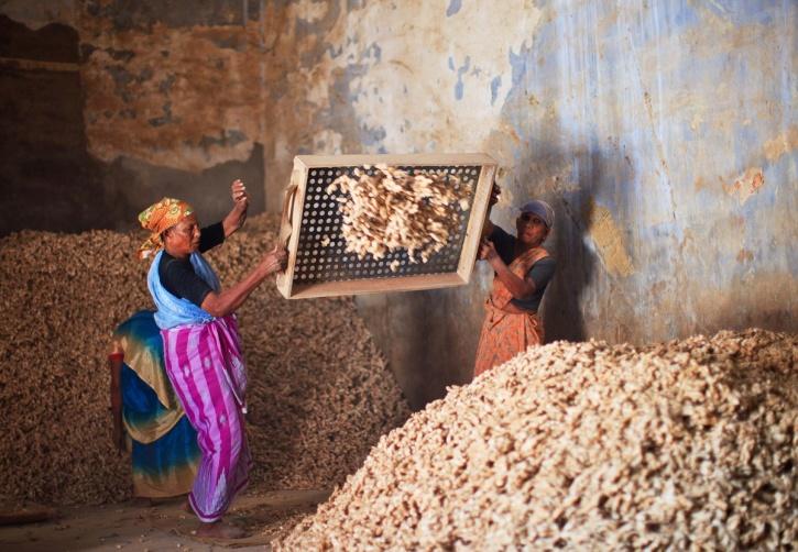 Working women Cochin