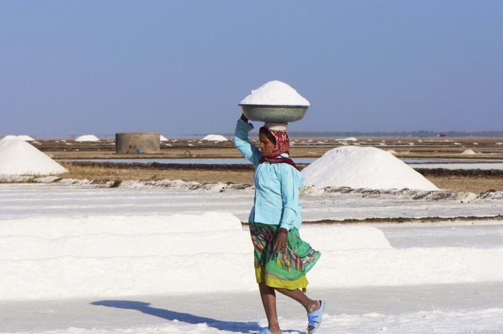 working women gujrat