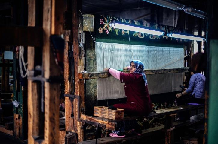 working women bulgaria