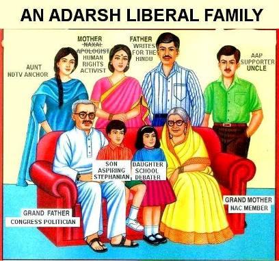adarsh liberal