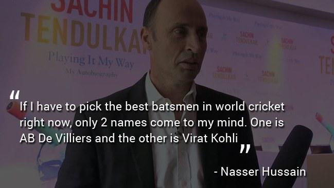 Naseer Hussain