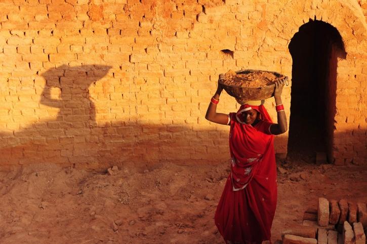 Working women Allahabad