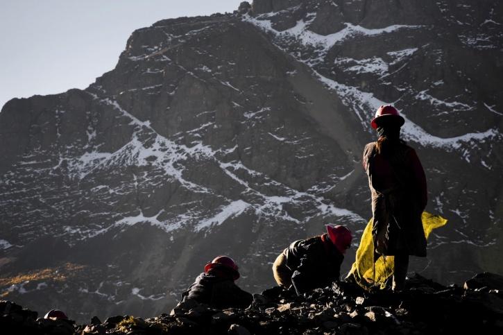 working women Peru