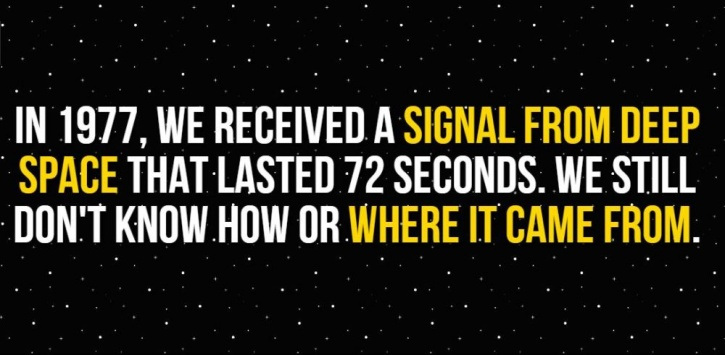 14 Most Amazing Facts About The Universe