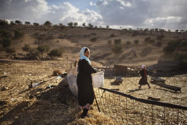 working women Israel