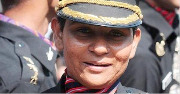 Lt Ruchi Verma
