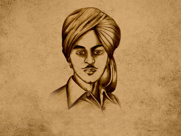 bhagat singh was an atheist