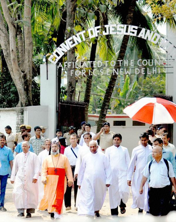 convent india