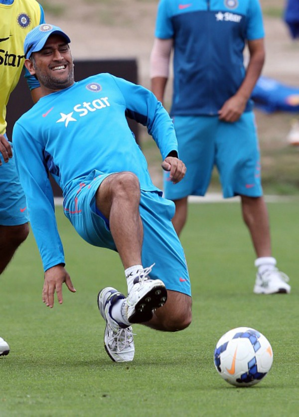 MS Dhoni World Cup 2015