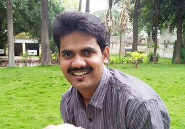 DK Ravi IAS Officer