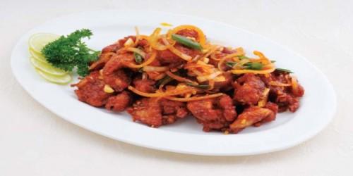 chicken taipei