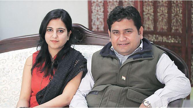 Sandeep/Ritu
