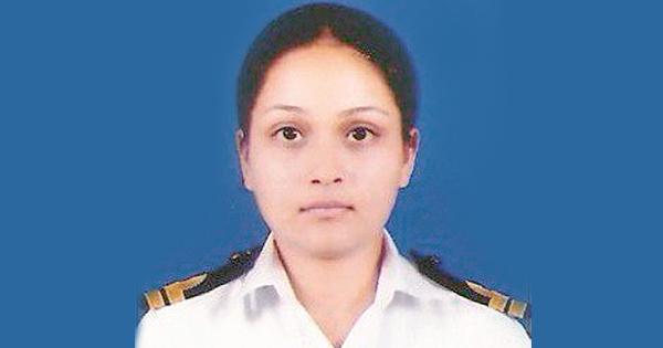 Kiran Shekhawat
