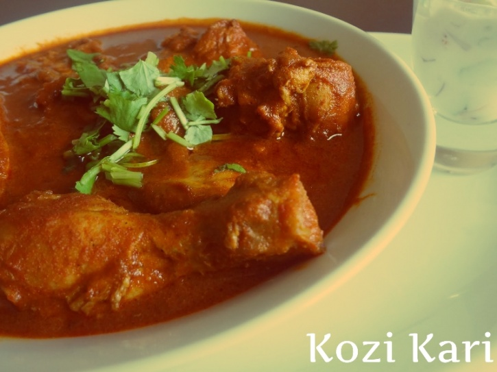Kozi Kari