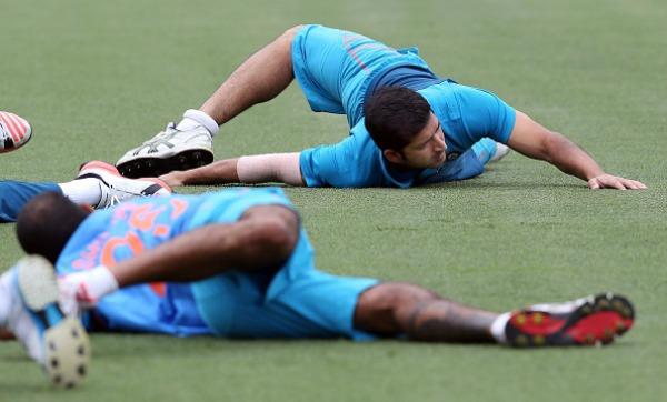 Mohit Sharma World Cup 2015