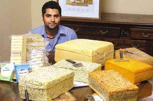 kodai cheese