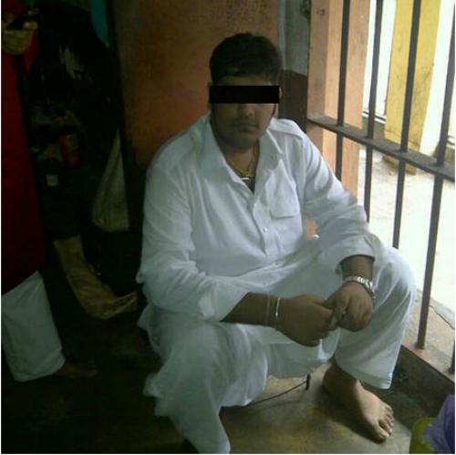 sumit bajaj park street gang rape accused