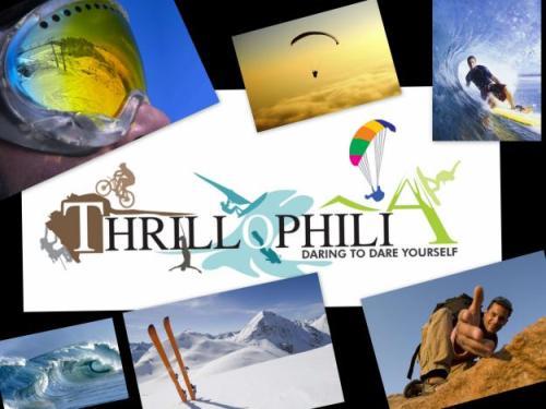 Thrillophillia