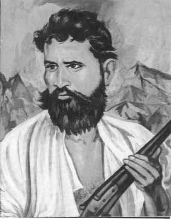 Vasudev Balwant