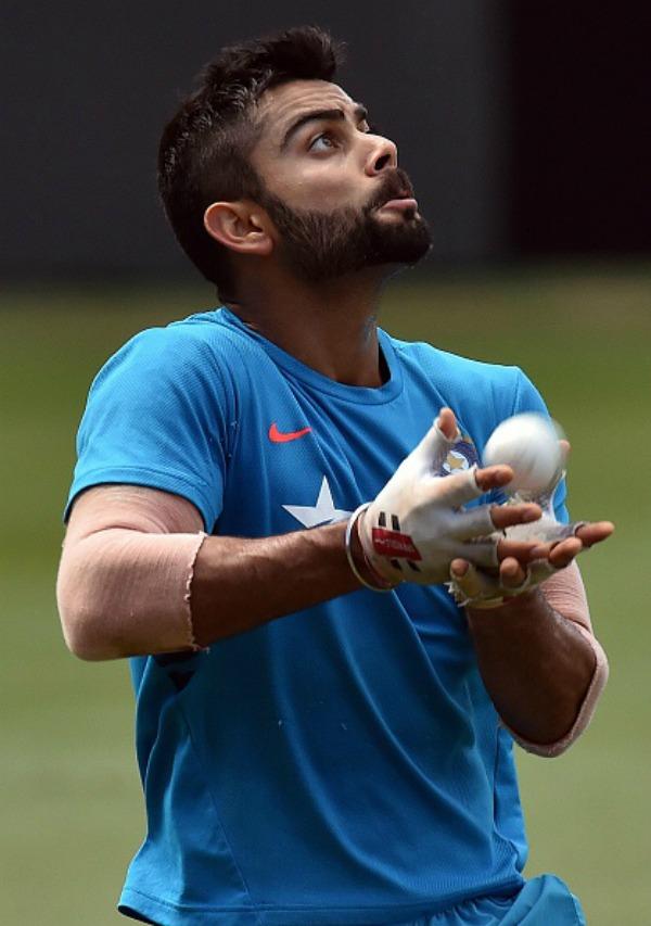 Virat Kohli World Cup 2015
