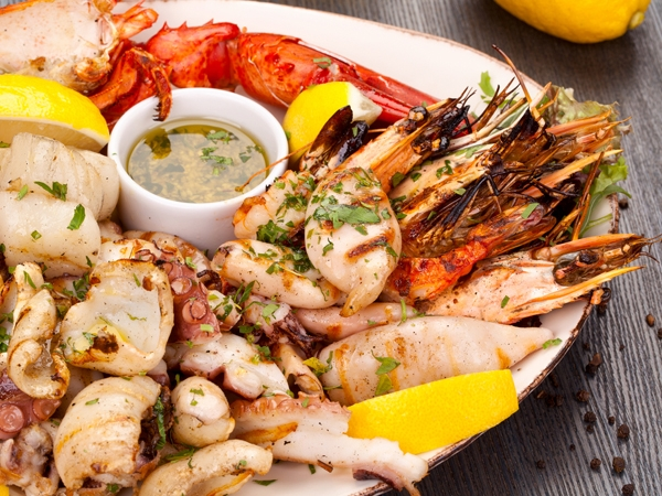Compelling Reasons To Eat More Shellfish