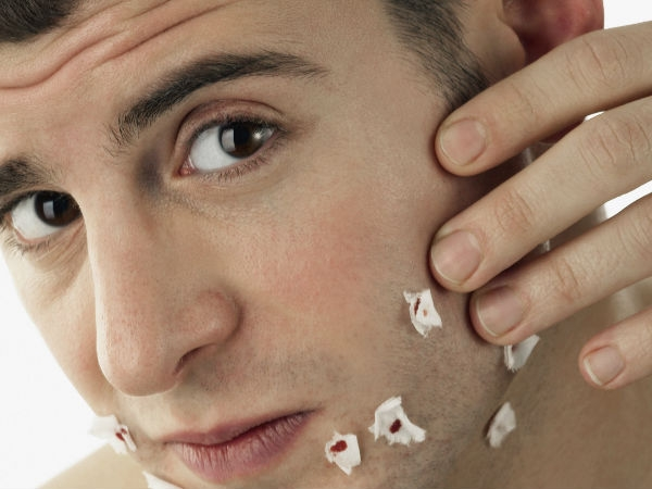 The Biggest Mistakes Men Make While Shaving