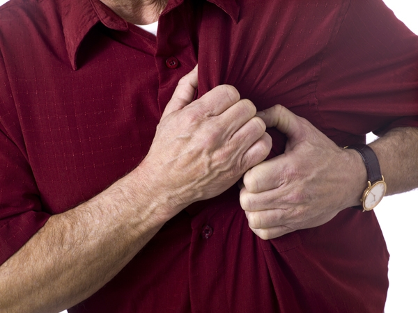 A Third Of Arthritis Patients At High Risk Of Sudden Heart Attack