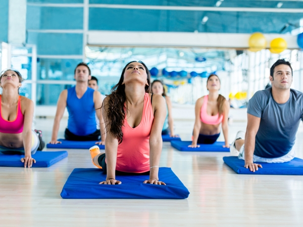 Why You Should Be Doing Yoga And Not Pilates